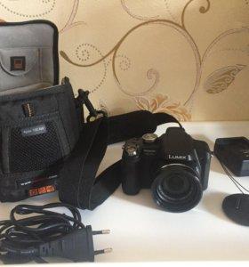 Фотоаппарат Panasonic DMC-FZ18