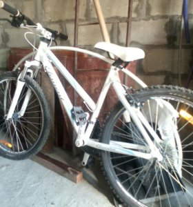 Велосипед(дамский)
