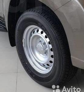 Dunlop Grandtrek AT20 245/70 R17