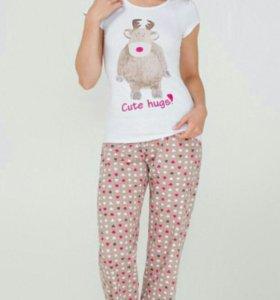 Новая женская пижама