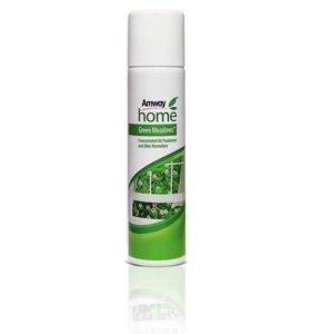 AMWAY освежитель воздуха «Зеленые луга»