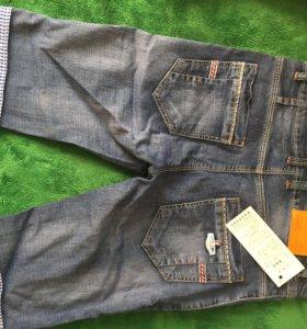 Новые шорты мужские