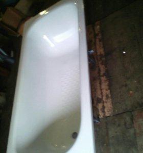 Ванна железная эмалированная