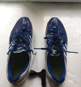 Шиповки для бега Adidas Meteor