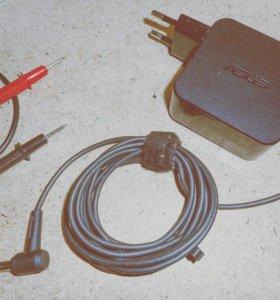 Зарядное для ноутбука ASUS ADP-45BW/C 19V