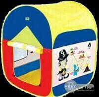 Детский домик-палатка