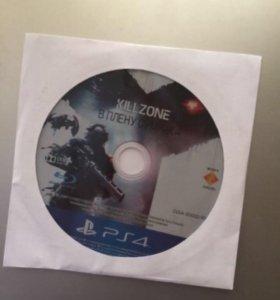 Killzone shadow falls PS4