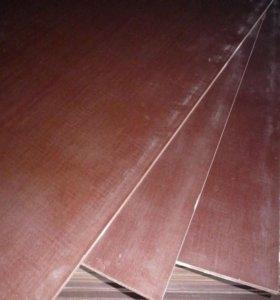 Ламинированная фанера 15мм