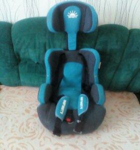 Сидение детское трансформер от 9 до 36 кг