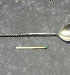 Серебро 1877г