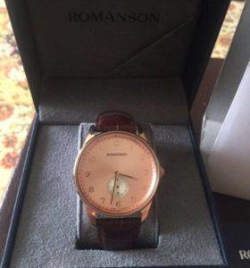"""Часы """"ROMANSON"""""""