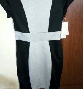 Новое платье от Глория Джинс