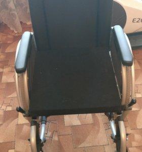 Инвалидная коляска Ottobock start
