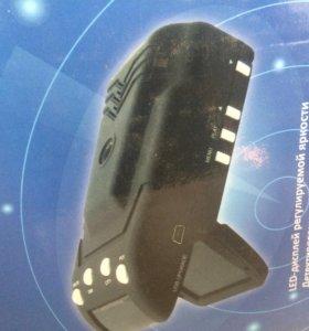 Видеорегистратор,Радар детектор,GPS