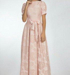 Платье Emansipe в пол