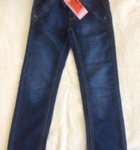Новые джинсы,Р.134