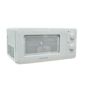 Микроволновая печь Daewoo Electronics KOR-5A07W