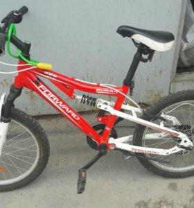 Детский велосипед Forward BURAN 365