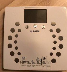 Весы напольные Bosch PPW 2360 AxxenceSlim Line Ana