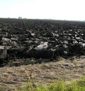 Чернозем в мешках из Липецкой области