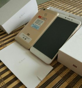 Xiaomi Redmi 4X Новые 2/16