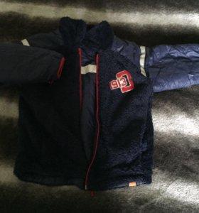 Куртка лёгкая Didriksons