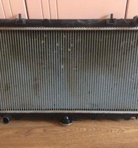 Радиатор для Nissan Primera p11
