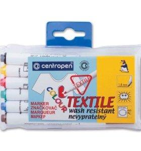 Маркеры для ткани