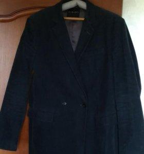 Мужской пиджак фирмы Sisley 52 размера