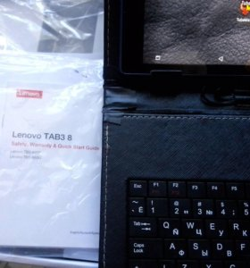 Планшет Lenovo TAB3 850М