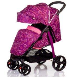 Прогулочная коляска Baby hit Racy