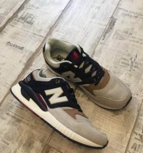 ⚽️Новые NB New Balance 530 мужские кроссовки