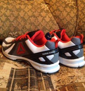 Reebok Runner кроссовки