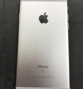 iPhone 6s 16Gb в хорошем состоянии