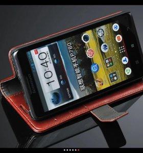 Магнитный Чехол для телефона Lenovo P780