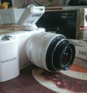 Фотоаппарат Samsung nx2000