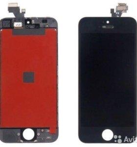 Дисплеи и корпуса iPhone