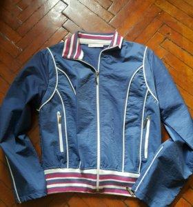 Куртка ветровка А&К новая