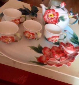 Набор для чайных церемоний