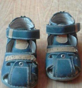 Обувь детская, 22