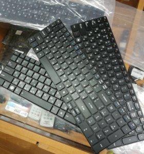 Клавиатуры для ноутбука Asus Acer Lenovo