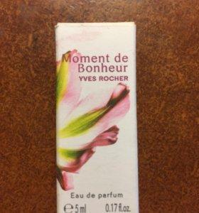 ‼️Духи Yves Rocher Moment de Bonheur 5 ml