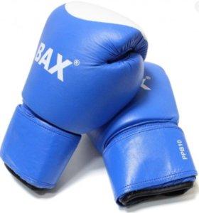 Перчатки боксёрские для разных видов спорта
