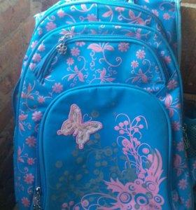 Детские портфели для школы