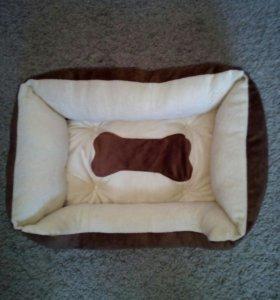 Лежак для маленькой собаки