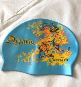 Шапочка для плавания Affalin
