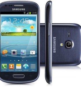 Samsung Galaxy S3 MINI GT-8190