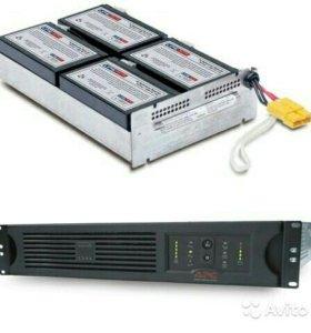 ИБП smart-UPS 1500