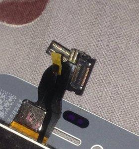 Тачскрин и экран на iPhone 4,4s!