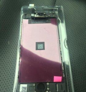 Дисплей айфон 6